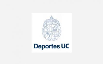 AFILIACIÓN DEPORTES UC